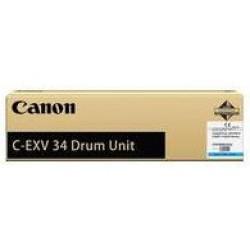 Canon IRAC2020 Drum Cyan  (Eredeti) CEXV34