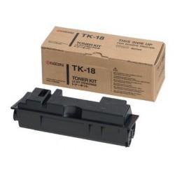 Kyocera TK18 toner (Eredeti)