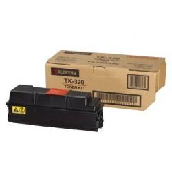 Kyocera TK320 toner (Eredeti)