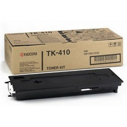 Kyocera TK410 toner (Eredeti)