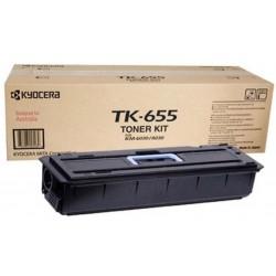 Kyocera TK655 toner (Eredeti)