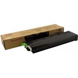 Sharp MX45GTBA toner Bk.  (Eredeti)