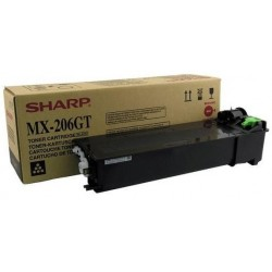 Sharp MX206GT Cartridge  (Eredeti)