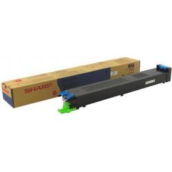 Sharp MX27GTCA toner Cyan  (Eredeti)