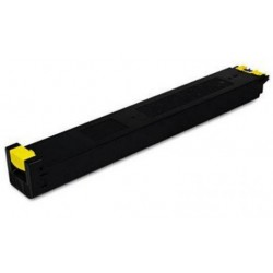 Sharp MX36GTYA toner Yellow   (Eredeti)