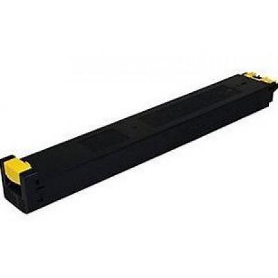 Sharp MX51GTYA toner Yellow (Eredeti)