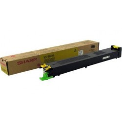 Sharp MX18GTYA toner Yellow (Eredeti)