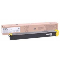 Sharp DX25GTYA toner Yellow  (Eredeti)