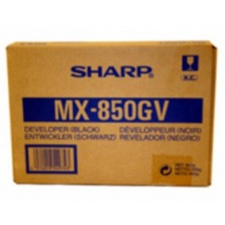 Sharp MX850GV Developer (Eredeti)