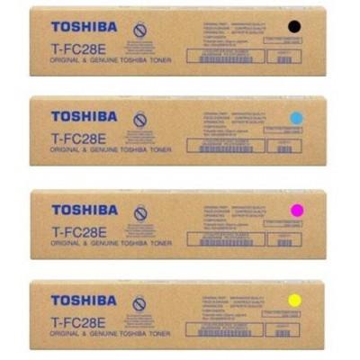 Toshiba T-FC28EM toner Magenta (Eredeti) 6AJ00000048