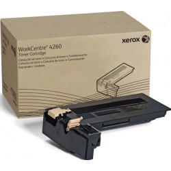 Xerox WC4250,4260 toner, 25K 106R01410 (Eredeti)
