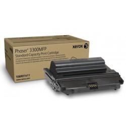 Xerox Phaser 3300 Toner, 4K 106R01411 (Eredeti)