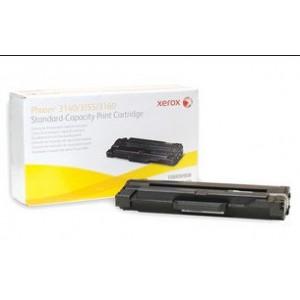 Xerox Phaser3140,3160 Toner (Eredeti) 1,5K