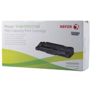 Xerox Phaser 3140,3160 Toner 2,5K (Eredeti)