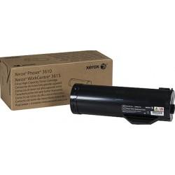 Xerox Phaser 3610,3615 Toner 25,3K (Eredeti)