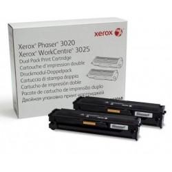 Xerox Phaser3020,3025 Dupla Toner (Eredeti)