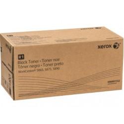 Xerox WC5865,5875 toner (Eredeti)  006R01552