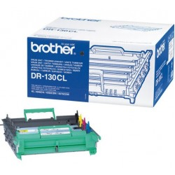 Brother DR130CL dobegység  (Eredeti)