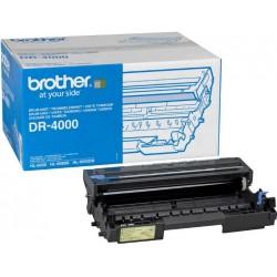 Brother DR4000 dobegység  (Eredeti)