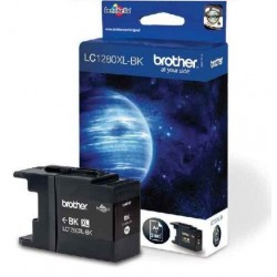 Brother LC1280 tintapatron Bk. XL (Eredeti)