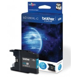 Brother LC1280 tintapatron Cyan XL(Eredeti)