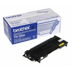 Brother TN2000 toner (Eredeti)