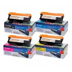 Brother TN320C toner Cyan (Eredeti)