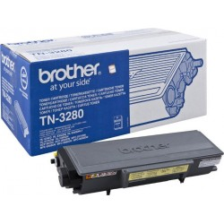Brother TN3280 toner (Eredeti)