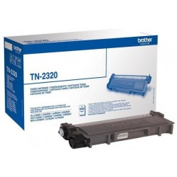 Brother TN2320 toner (Eredeti) 2,6K