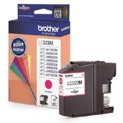 Brother LC223M tintapatron magenta  (Eredeti)