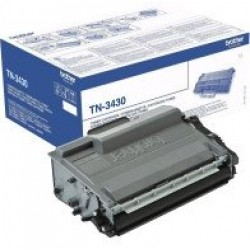 Brother TN3430 toner (Eredeti)