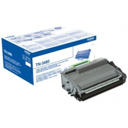 Brother TN3480 toner (Eredeti)