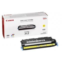 Canon CRG717 Toner Yel /o/ MF8450 4K