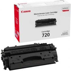 Canon CRG720 Toner Black  /o/ MF6680