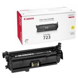 Canon CRG723 Toner Yell LBP7750 /o/