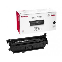 Canon CRG723H Toner Black  /o/ HIGH