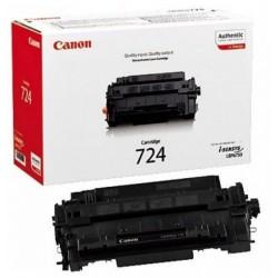 Canon CRG724 Toner  /o/ 6K LBP6750