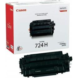 Canon CRG724H Toner  /o/ 12K LBP6750