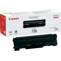 Canon CRG726 Toner /o/ 2,1K LBP6200