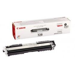 Canon CRG729 Toner Bk  /o/ 1,2K 7010
