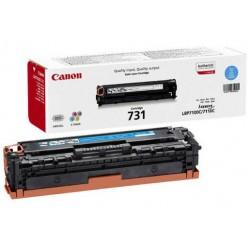 Canon CRG731 Cyan Toner /o/