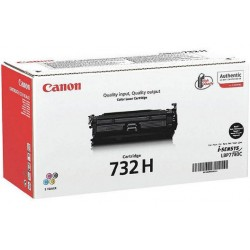 Canon CRG732 High Black Toner /o/