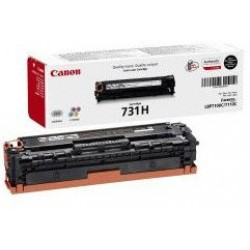 Canon CRG731 High Black Toner /o/
