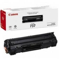 Canon CRG737 Toner  /o/ 2,4K MF216