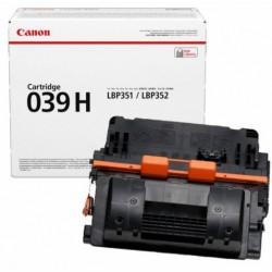 Canon CRG039H Toner /o/ 25k