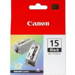 Canon BCI15 Patron Black /o/