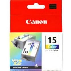 Canon BCI15 Patron Color /o/