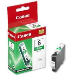 Canon BCI6 Patron Green /o/