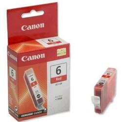 Canon BCI6 Patron Red /o/