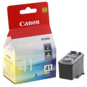 Canon CL41 Patron Color 12ml Low  /o/